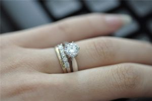 Discount Diamond Rings Save Money Without Compromising With Quality - Jewelry
