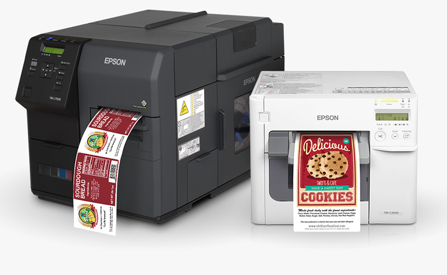 5 Best Barcode Label Printers