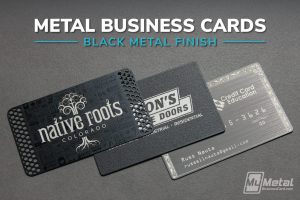 A New Kind of Business Card Everyone Should Get