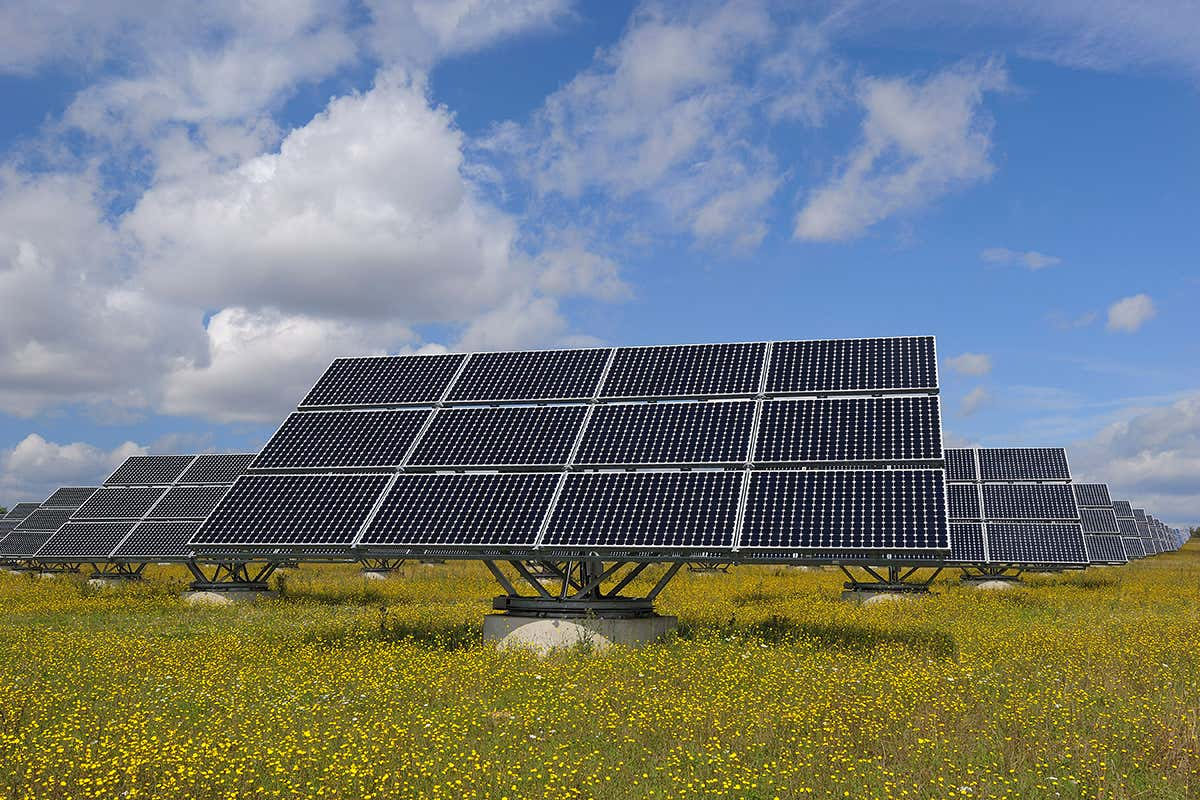 The Fundamental Truth About Solar Panels Long Island Providers