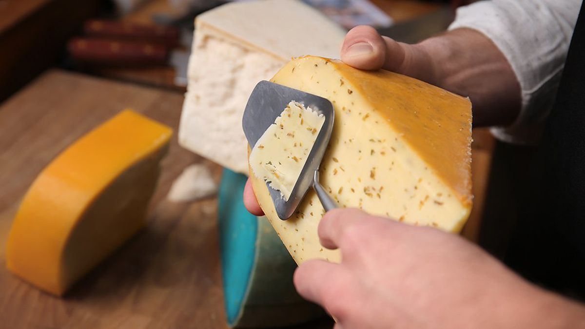 Check Out These 9 Tips about Cheese Slicers To Double Your Service