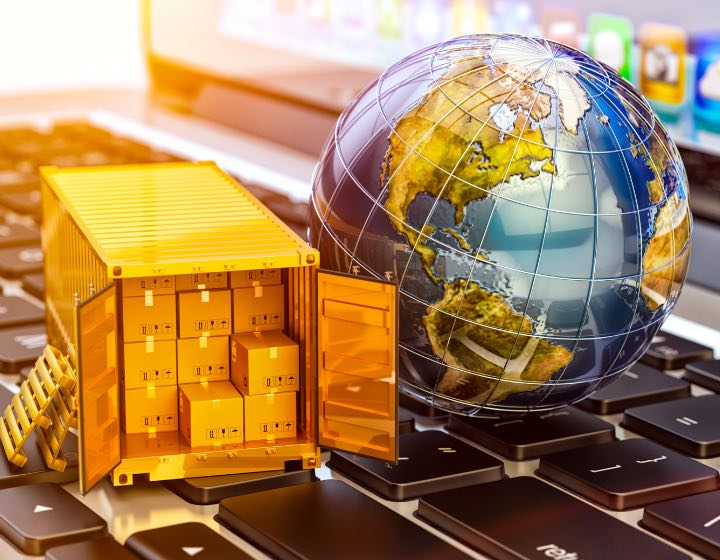 Famous Prices Estimate On International Express Monitoring